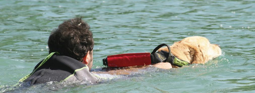 salvataggio nautico sportivo